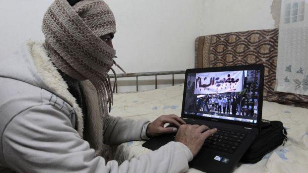 Contul de Twitter al agentiei AP, spart de hackeri care au scris:  Bombe la Casa Alba, Obama ranit