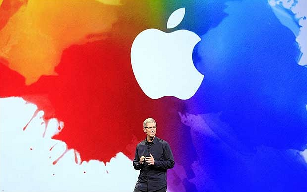 Apple anunta cel mai mic profit trimestrial din ultimii 10 ani. 5 pasi gresiti care au distrus gigantul