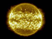 Trei ani din activitatea Soarelui,  inghesuiti  in trei minute VIDEO