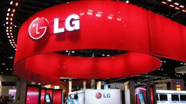 LG anunta cresterea vanzarilor de smartphone-uri pe primul trimestru al lui 2013