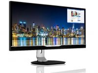 Monitorul Philips UltraWide 21:9 este disponibil in Romania