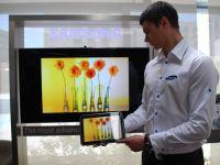 Noile Samsung Smart TV, lansate in Romania. Recunoastere vocala, faciala si a gesturilor