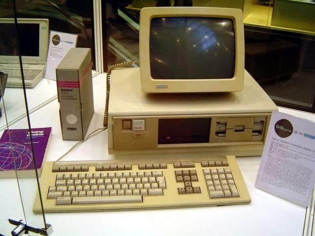 Ce este un calculator? Un VIDEO din anii 1990 iti explica