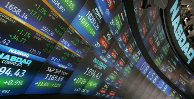 Raspunsurile date de motorul de cautare al Google ar putea estima miscarile pietelor financiare