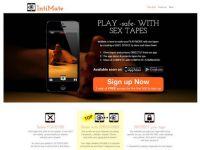 IntiMate, aplicatia care ascunde filmarile personale din telefon