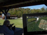 Aplicatia care  asculta  focurile de arma pentru a dezvalui locul de unde se trage