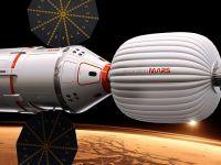 Prin programul Inspiration Mars poti calatori, alaturi de inca o persoana, pe Marte