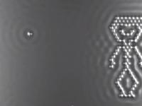 Cel mai mic film din lume, creat de cercetatorii de la IBM. VIDEO
