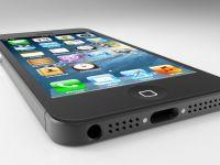 iPhone 5S vine mai devreme. Data lansarii, zarita intr-un document intern