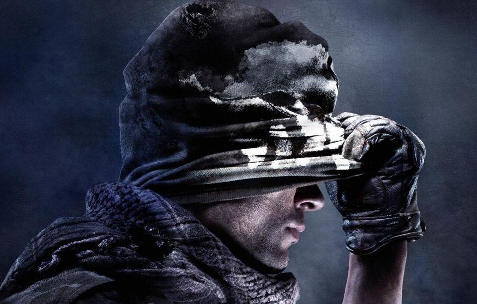 Call of Duty: Ghosts are o data oficiala de lansare VIDEO