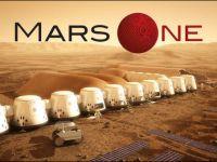 600 de chinezi s-au inscris in cursa pentru colonizarea planetei Marte