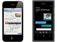 Aplicatiile de mesagerie instant, inamicele retelelor de socializare