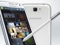 Samsung Galaxy Note III, specificatiile au aparut pe Internet