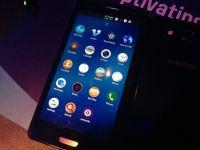 Android si iPhone Killer? Numele primelor doua telefoane cu Tizen au aparut in presa