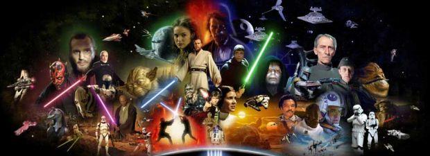 Electronic Arts a semnat un contract cu The Walt Disney Company pentru mai multe jocuri Star Wars