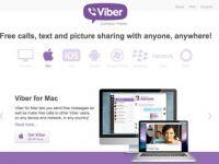 Viber ataca Skype cu un serviciu de comunicare online destinat calculatoarelor
