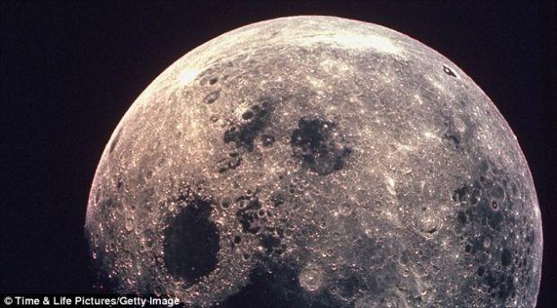 Apa pe Luna! Rocile aduse de misiunile Apollo pot dezlega misterul formarii unicului satelit natural al Pamantului
