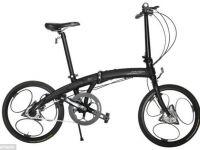 Reinventarea rotii in stil britanic: Bicicleta fara spite pentru o calatorie mai lina
