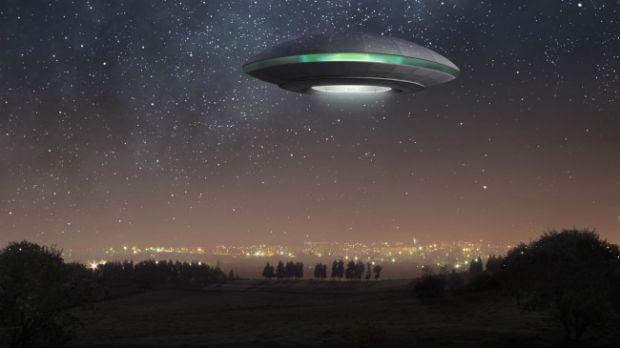 Extraterestrii exista!  Ce spun celebritatile dupa ce s-ar fi intalnit cu ei