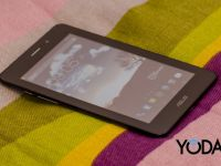 ASUS Fonepad, lansat in Romania. Tableta si telefon 2 in 1 la un pret atractiv