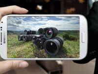 Samsung Galaxy S4 Zoom. Pe Internet a aparut prima fotografie care ar fi fost realizata cu telefonul