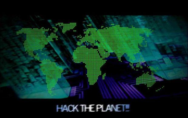 Harta Internetului. E creatia unui hacker care a accesat 420.000 de calculatoare. ANIMATIE