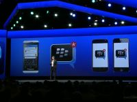 BBM, BlackBerry Messenger, acum si pe Android si iOS
