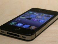 Compania Apple a fost data in judecata pentru ca ar fi vandut telefoane iPhone 4 stricate