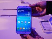 Samsung Galaxy S4, vanzari fabuloase! Telefonul a batut recordul predecesorului sau