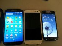 Samsung Galaxy S4 mini. Specificatiile telefonului au aparut pe Internet
