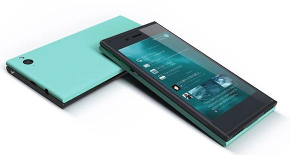 Jolla, cel mai frumos telefon lansat in ultima perioada. Specificatii generoase, pret mic