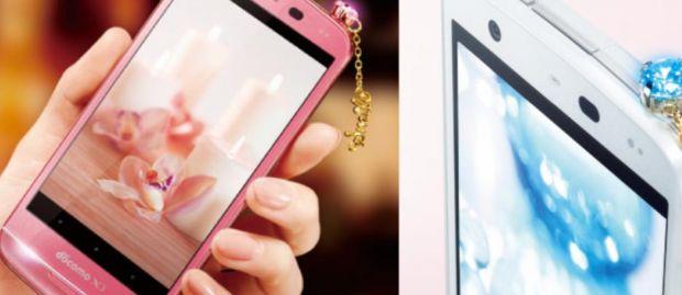 Primul telefon cu lichid de racire din lume. Tehnologia revolutionara din spatele lui NEC Medias X 06E