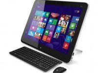 Tableta de nefolosit in locuri aglomerate: Rove, noul dispozitiv de la HP are un ecran de 20 de inch