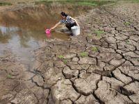 Lipsa apei ar putea afecta jumatate din globul pamantesc in 2050