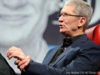 Reforma la Apple? Compania va fi mai deschisa in viitor, spune Tim Cook