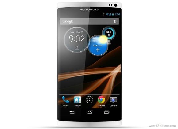Moto X, noul varf de gama de la Motorola, nu va fi  made in China