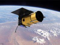 Telescopul spatial pe care il poate folosi oricine cauta fonduri pentru a ajunge functional