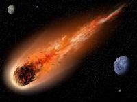 Asteroidul urias care a trecut vineri pe langa Pamant a fost filmat si din Romania VIDEO