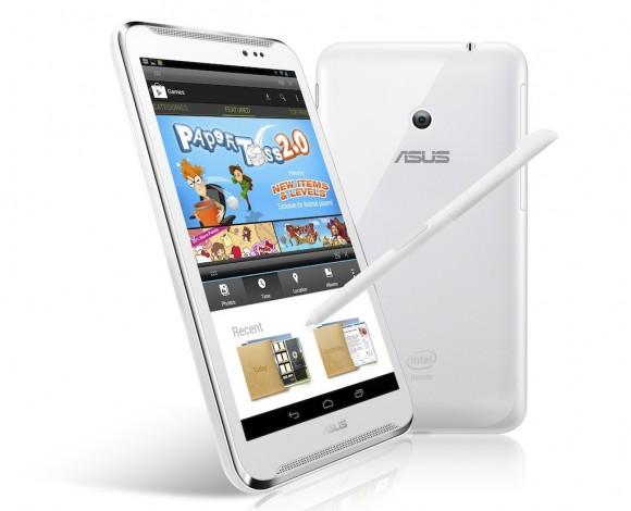 ASUS Fonepad Note, lansat acum. Ecran de 6 inch VIDEO