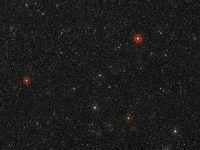 Este cea mai usoara planeta observata pana acum. Anuntul facut recent de astronomi