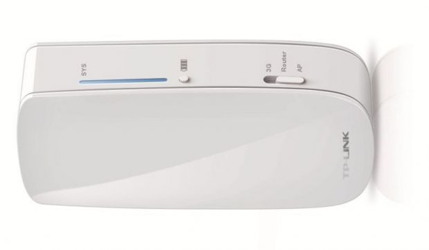 Internet in buzunar. TP-LINK lanseaza un router 3G/4G mic, cu autonomie de pana la 17 ore