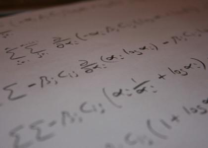 Un milionar american ofera 1 milion de dolari celui care rezolva o problema de matematica