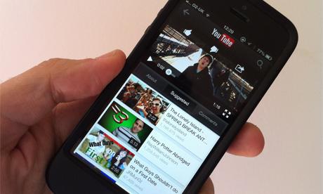 Google, mai bogat cu 226 de milioane de euro de pe urma reclamelor de pe YouTube