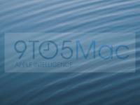 Asa ar urma sa arate noul iOS 7. Fotografia scapata pe net inainte de lansare