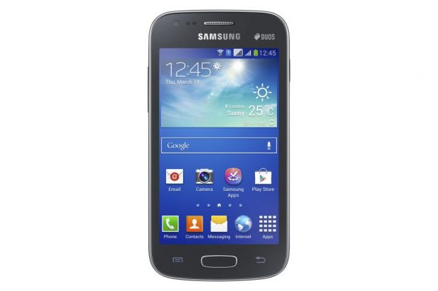 Samsung Galaxy Ace 3, acum oficial. Galerie foto si specificatii