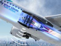 Avioane propulsate de vanturile vacilor si bagaje plutitoare. Idei nebune ale inginerilor pasionati de zbor