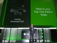 Xbox One, pe piata din noiembrie. Pretul este mai mare decat la PlayStation 4
