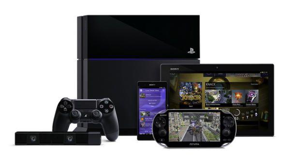 PlayStation 4 si controllerul DualShock hands-on