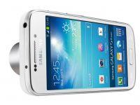 Samsung Galaxy S4 Zoom e acum oficial. Un telefon care se vrea camera foto