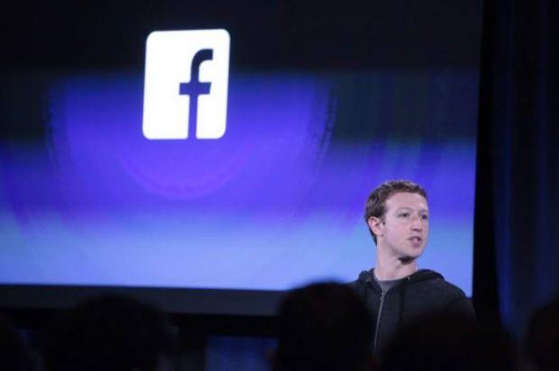Mark Zuckerberg vorbeste in premiera despre scaderea actiunilor Facebook